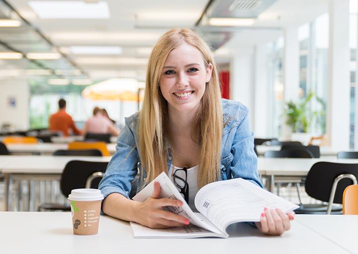 Abbildung Studium quer - HPS Herford, Lange, Bad Oeynhausen
